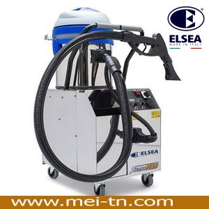 machine vapeur tunisie