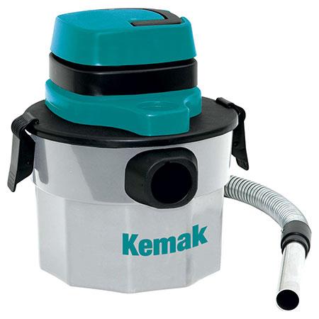 Aspirateur de cendres avec filtre à eau KV10PAH
