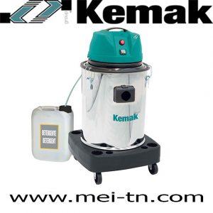 injecteur extracteur inox 55 lt– KV49IEX