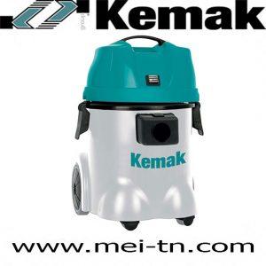 Aspirateur professionnel à usage domestique, 22 lt. - KV20PD