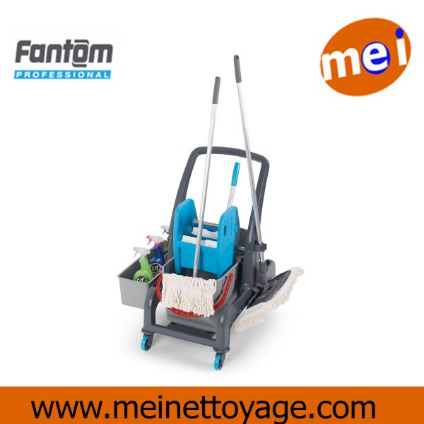 chariot nettoyage 721s-2