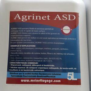 agrinet asd